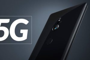 5G smartphones 2019