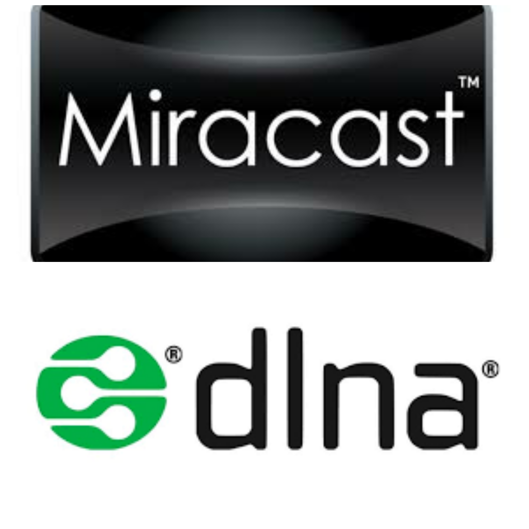 Miracast vs DLNA