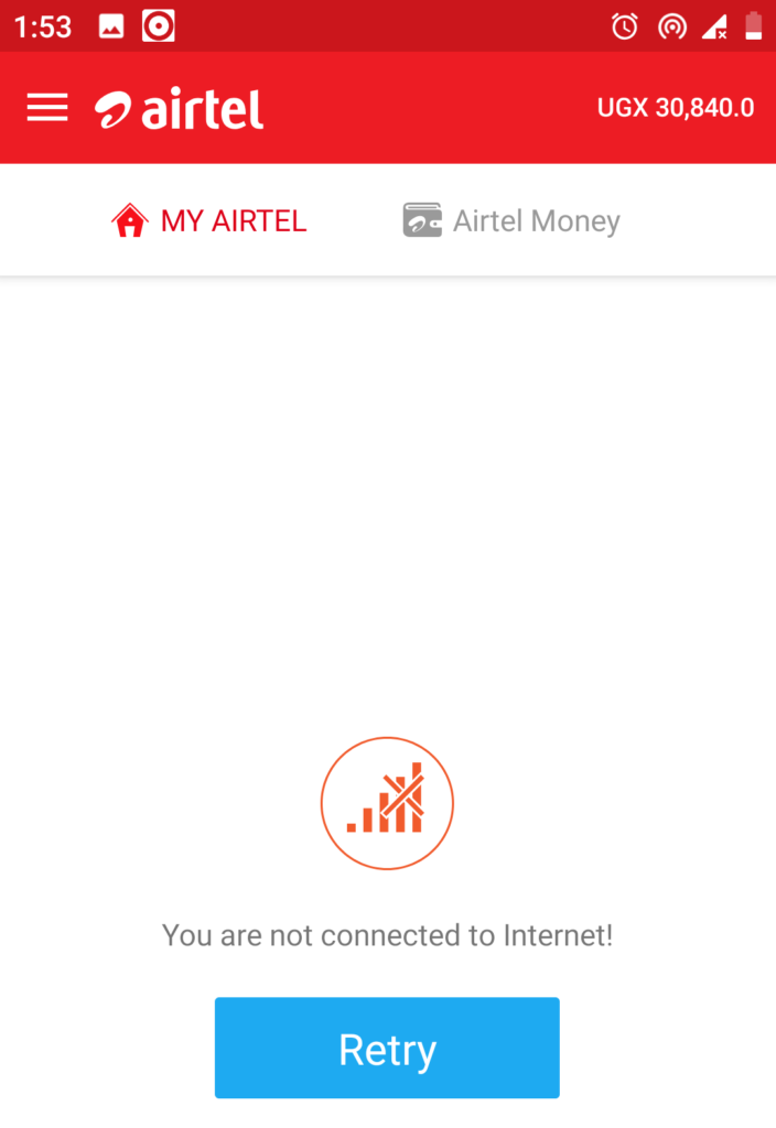 Airtel App Review