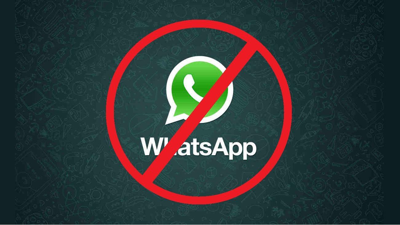 Delete Your WhatsApp Account