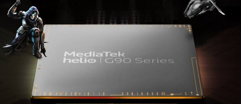 MediaTek Helio G90 series