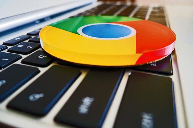 change search engine chrome