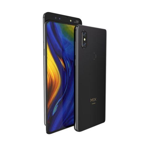 Xiaomi Mi Mix 3 and Mi Mix 3 5G
