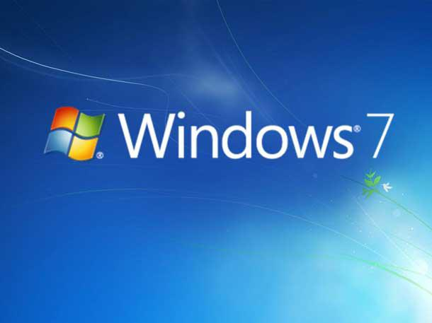 Windows 7 Logo