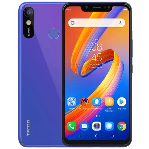 Tecno SmartPhones 2019