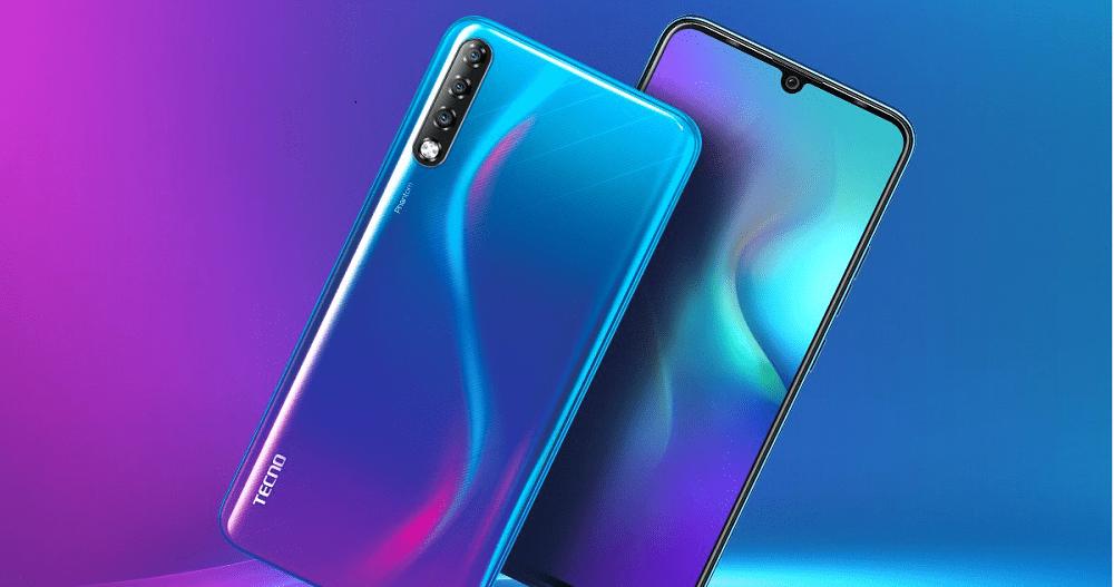 best tecno smartphones 2020