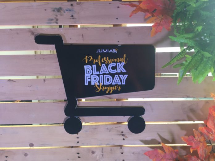 Jumia uganda Black friday