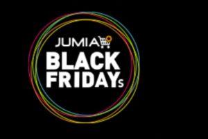 Jumia Nigeria Black Friday 2021