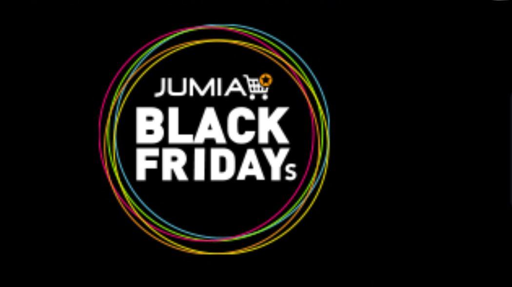 Jumia Nigeria Black Friday
