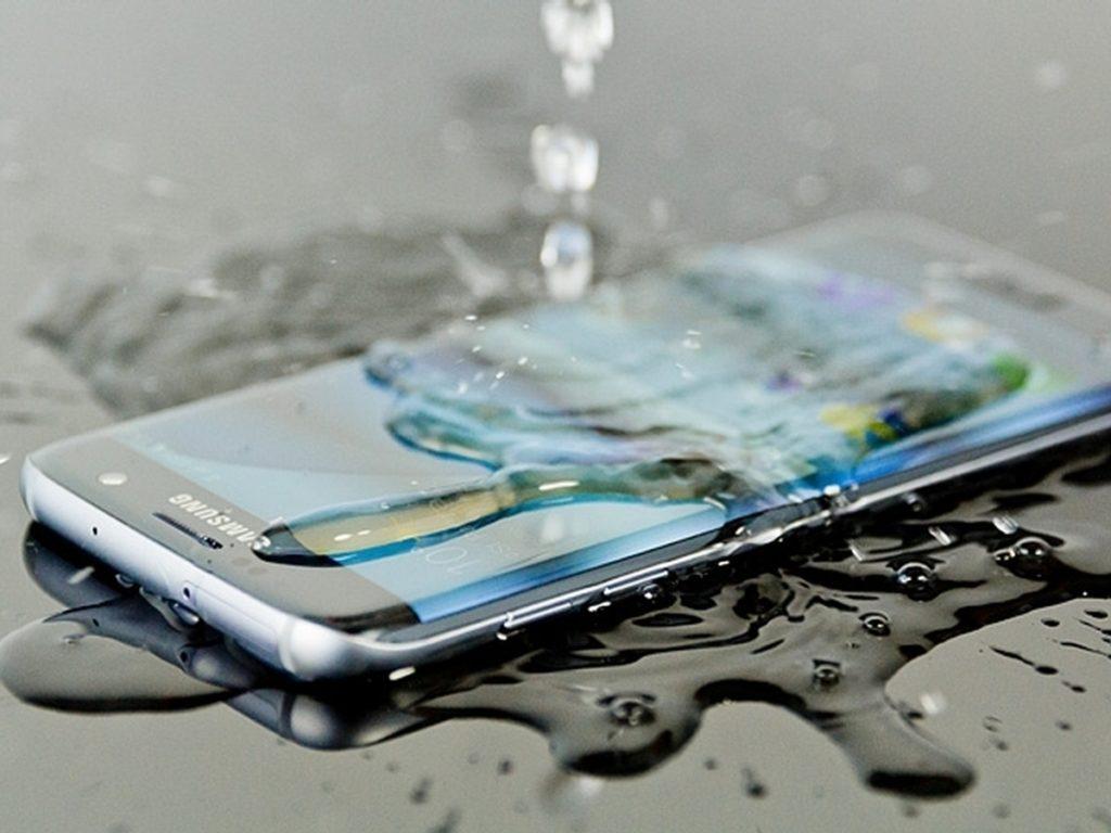 Samsung waterproof