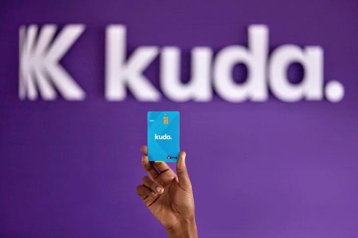 Open a Kuda Bank Account