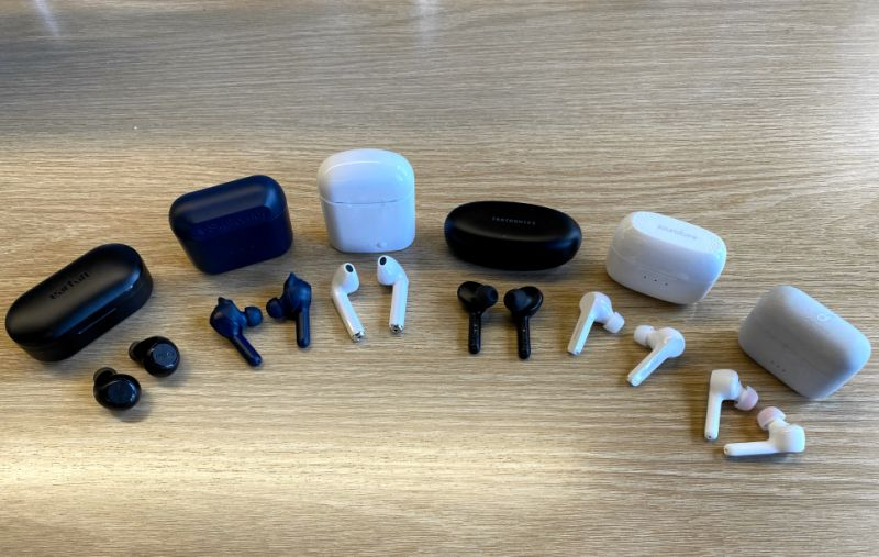 Airpod alternatives