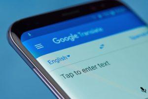 google translate african languages