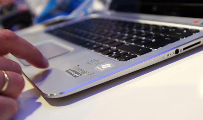 Laptop Electric Shock
