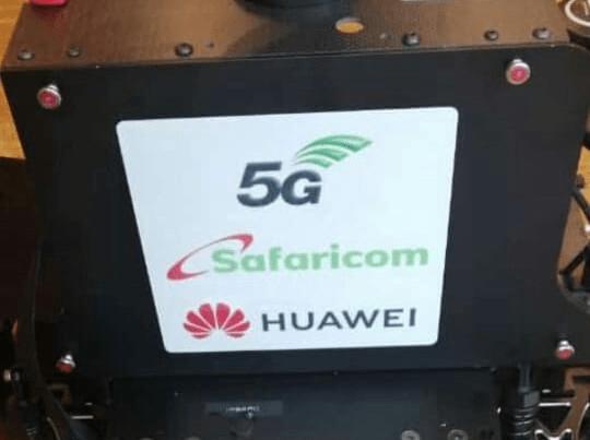 safaricom-huawei-5g