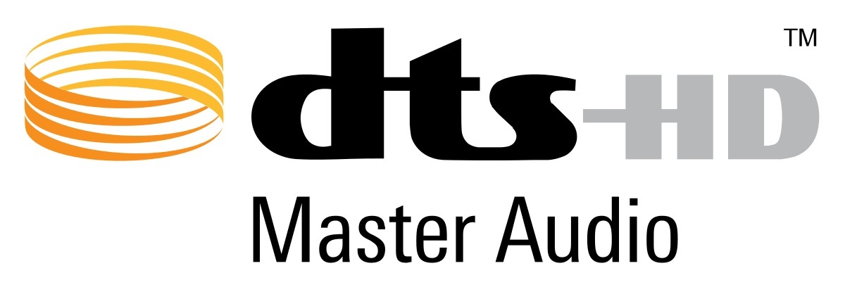 DTS and Dolby Digital
