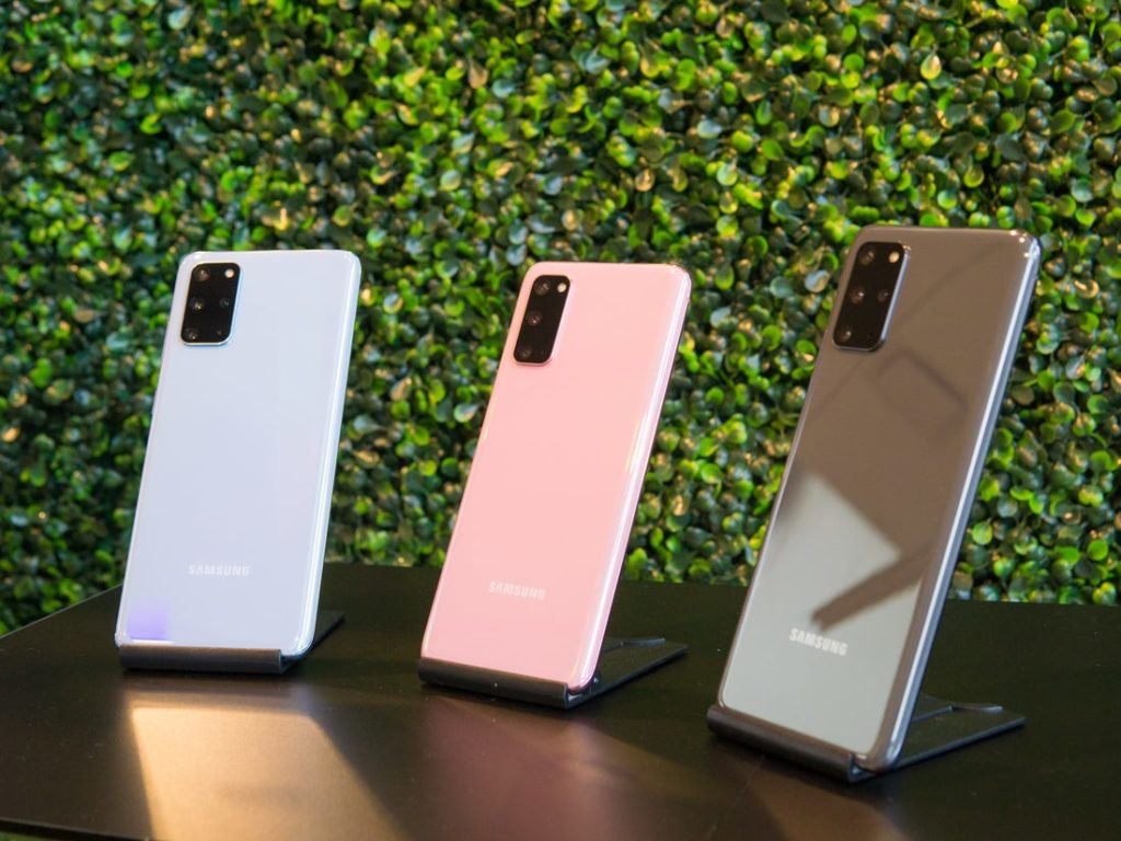 Buy Galaxy S20