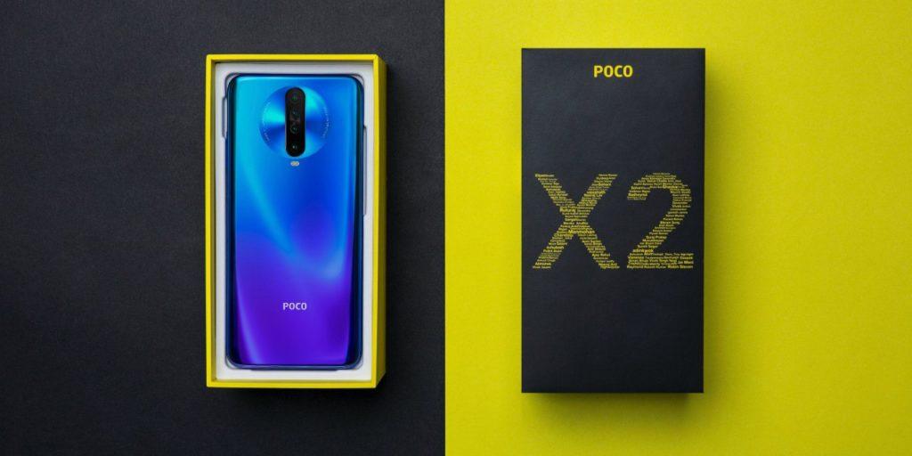 poco x2 featured image