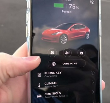 phone-car integrations
