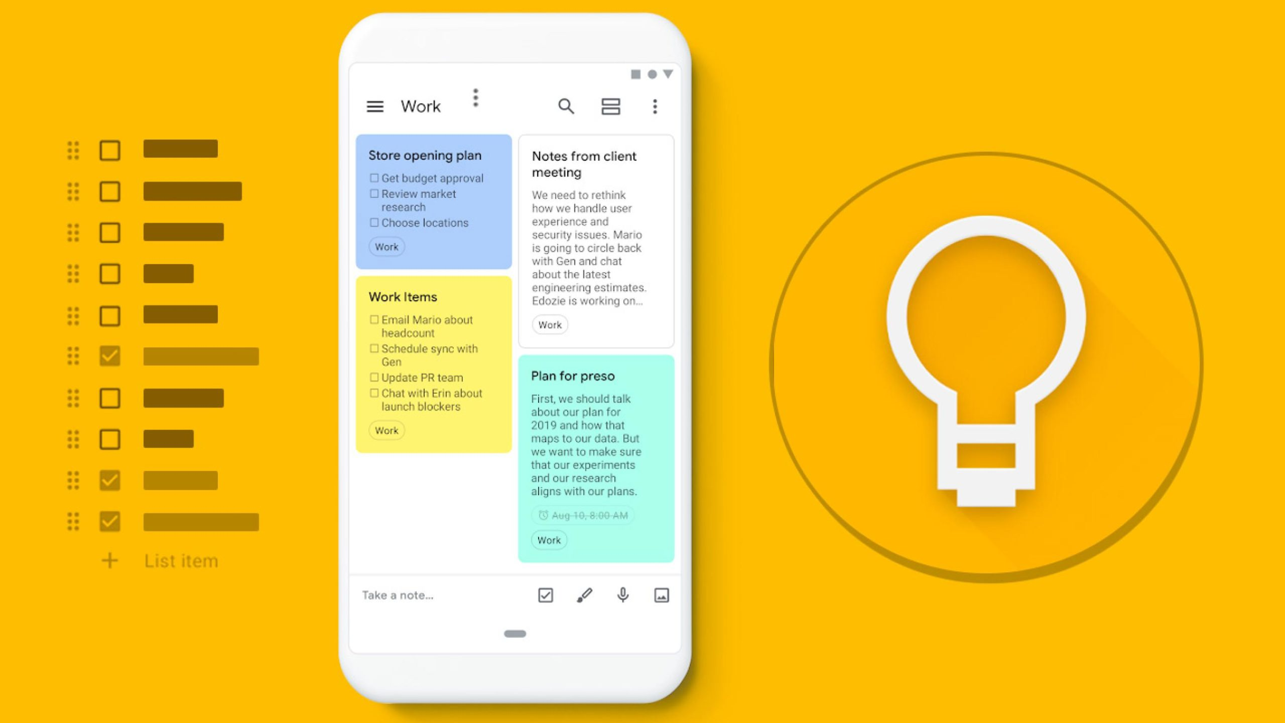 Apps to keep you focused productive