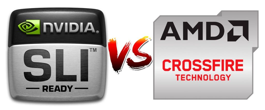SLI vs Crossfire