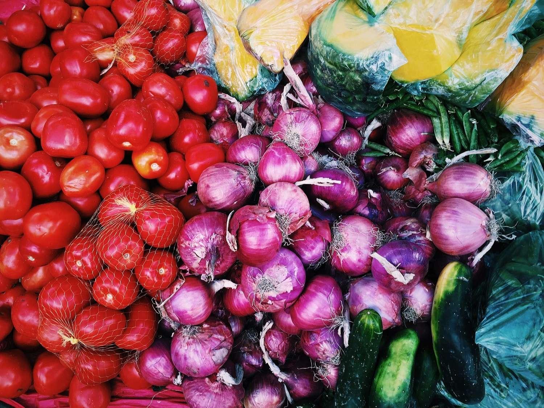 Online grocery shopping online market kcca