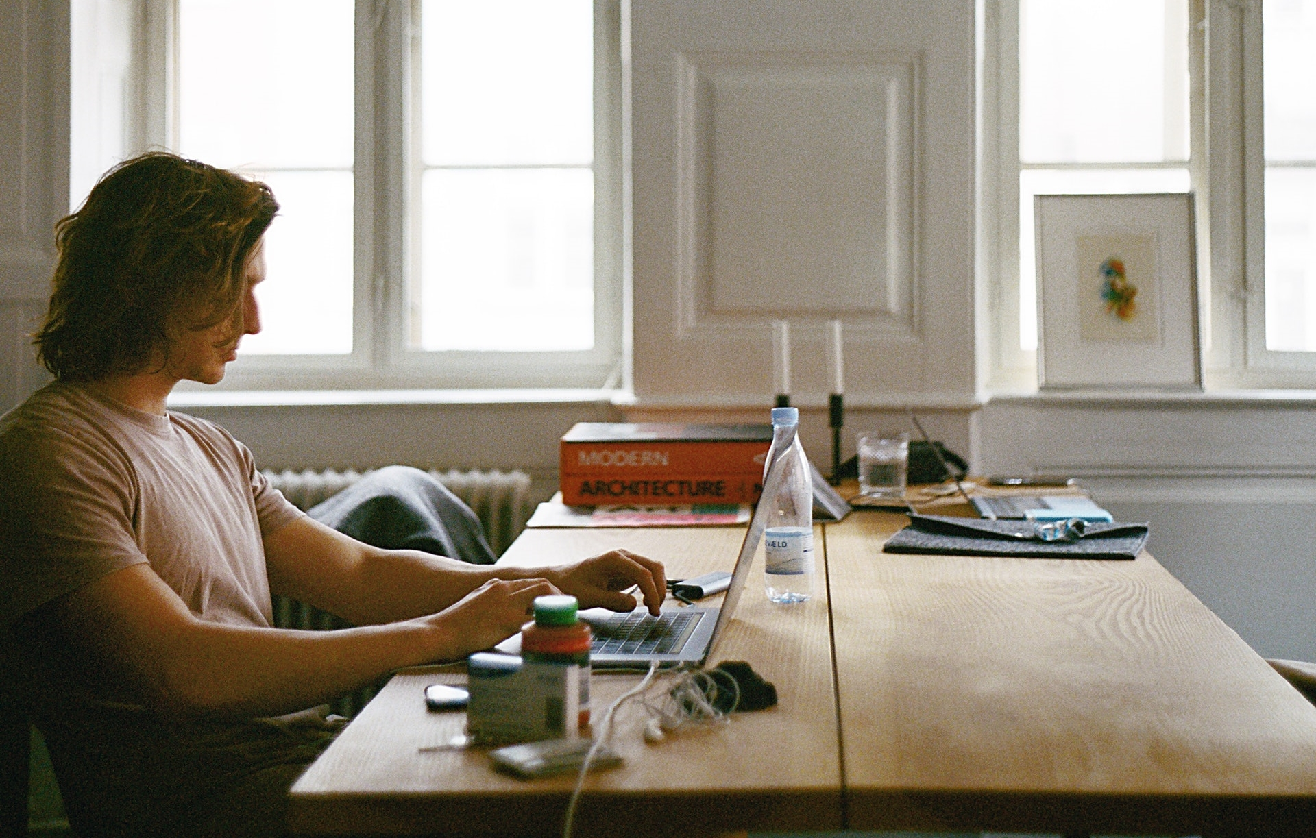 tools to work from home