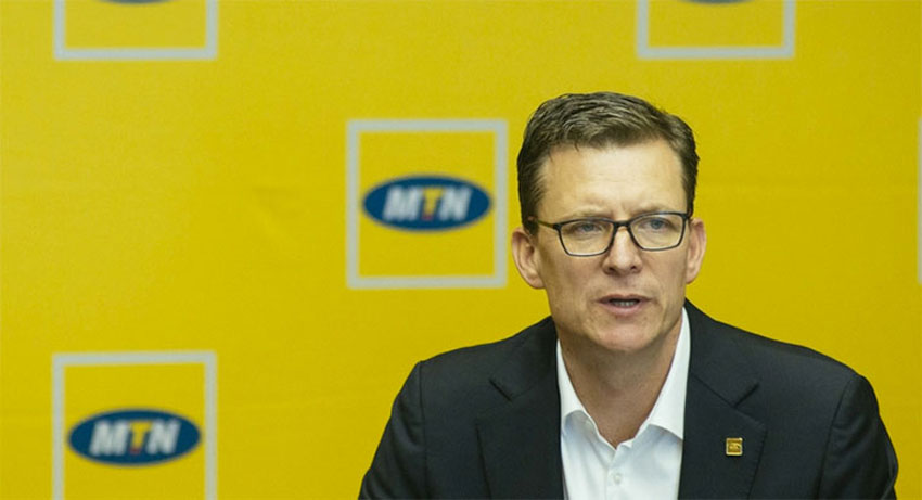 MTN Group Top Telecoms Brand