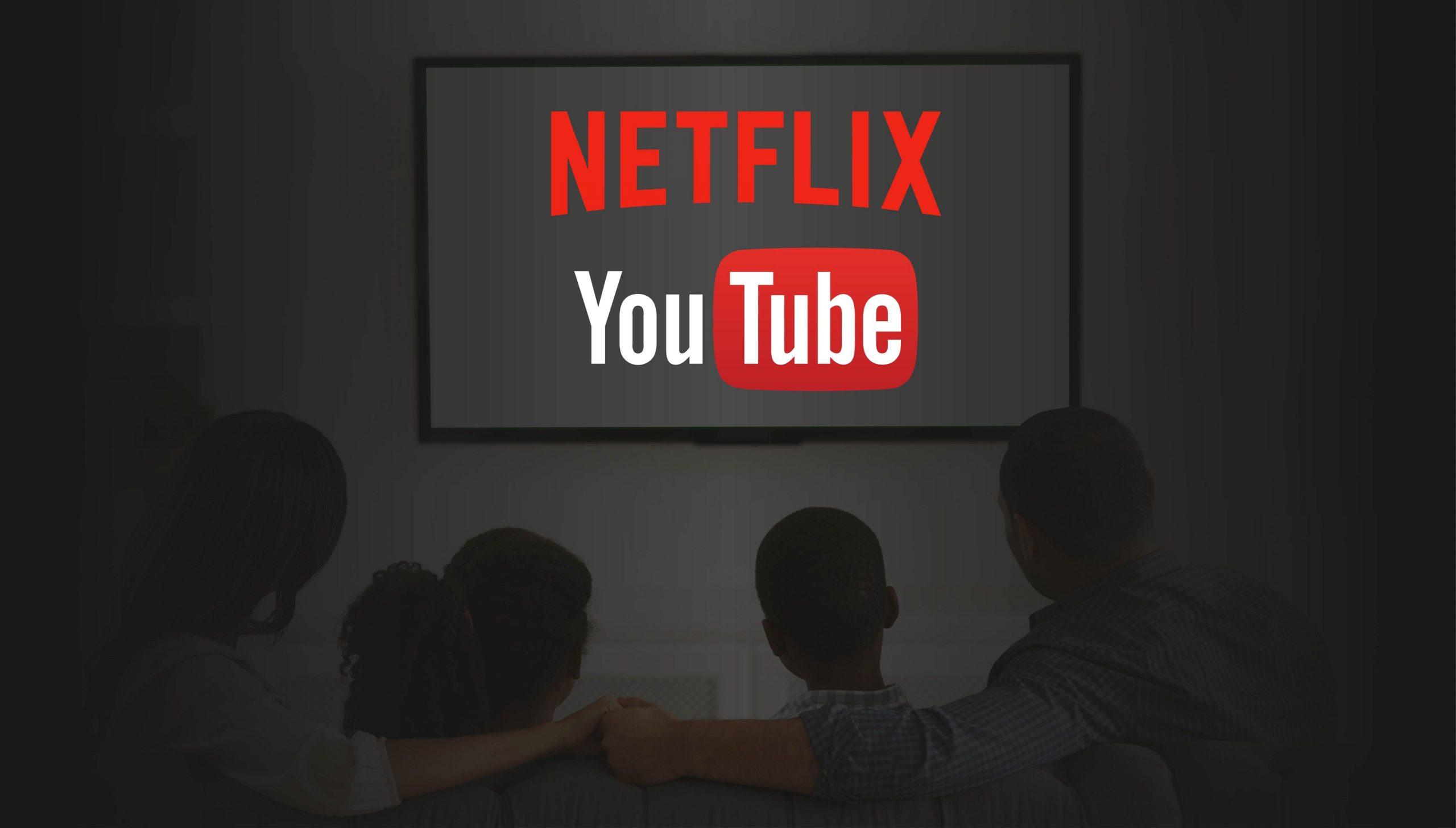 Netflix on YouTube