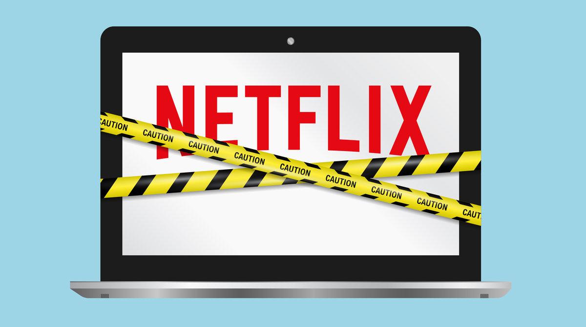 Netflix's new parental control