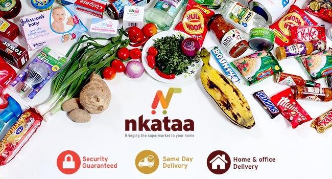 Order food groceries online Nigeria