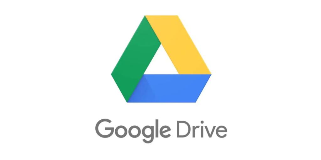 Web pages PDFs Google Drive