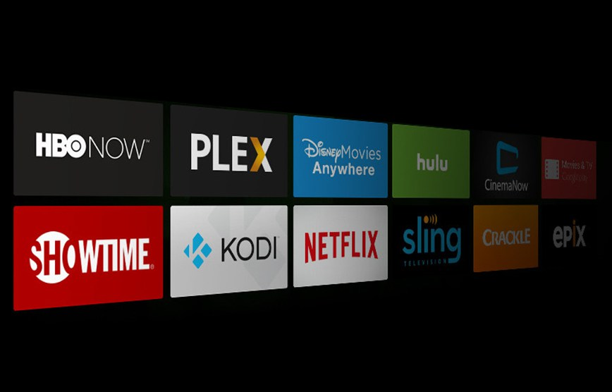 Streaming services with free trials