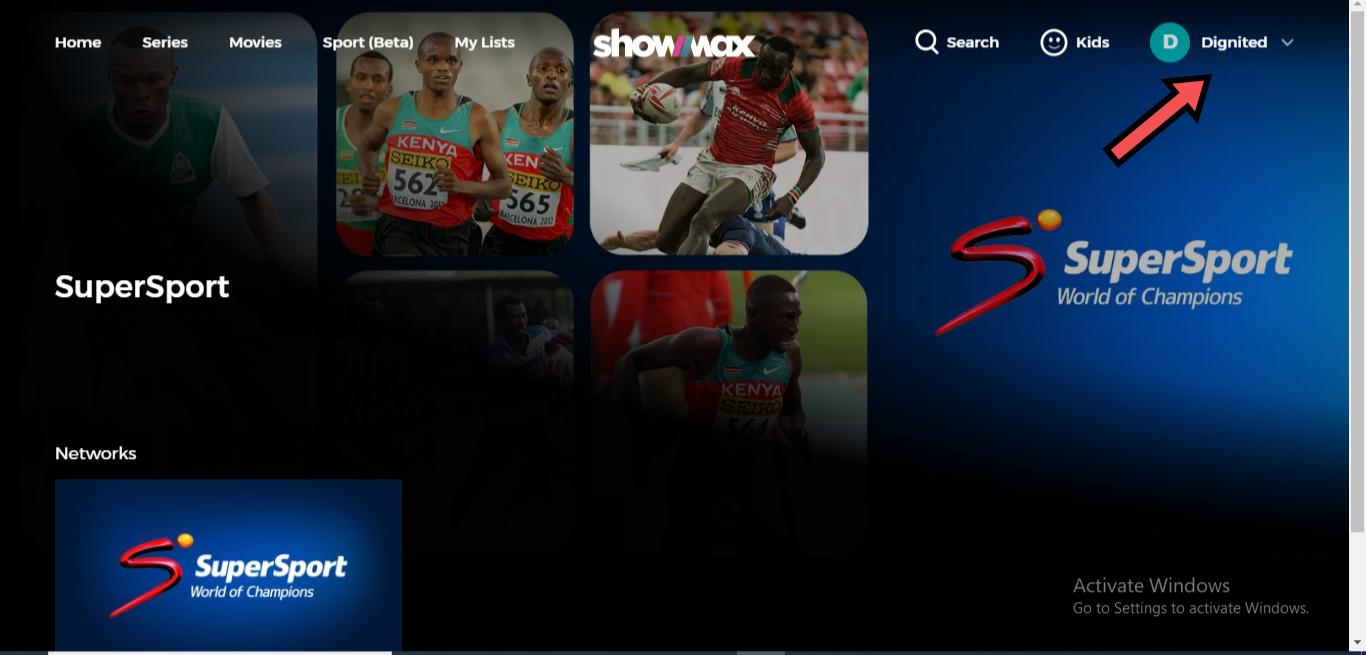 cancel your showmax subscription