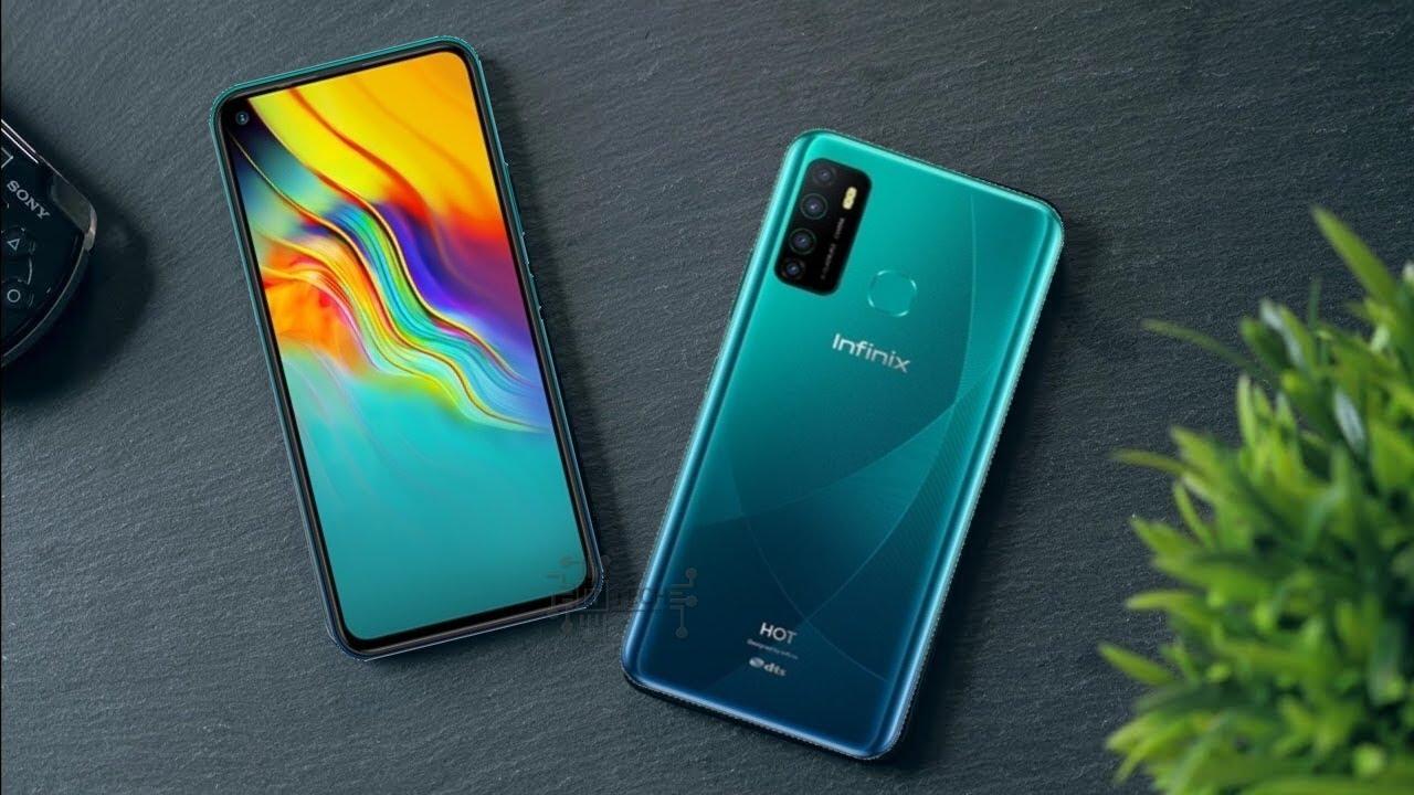 top Infinix smartphones Uganda