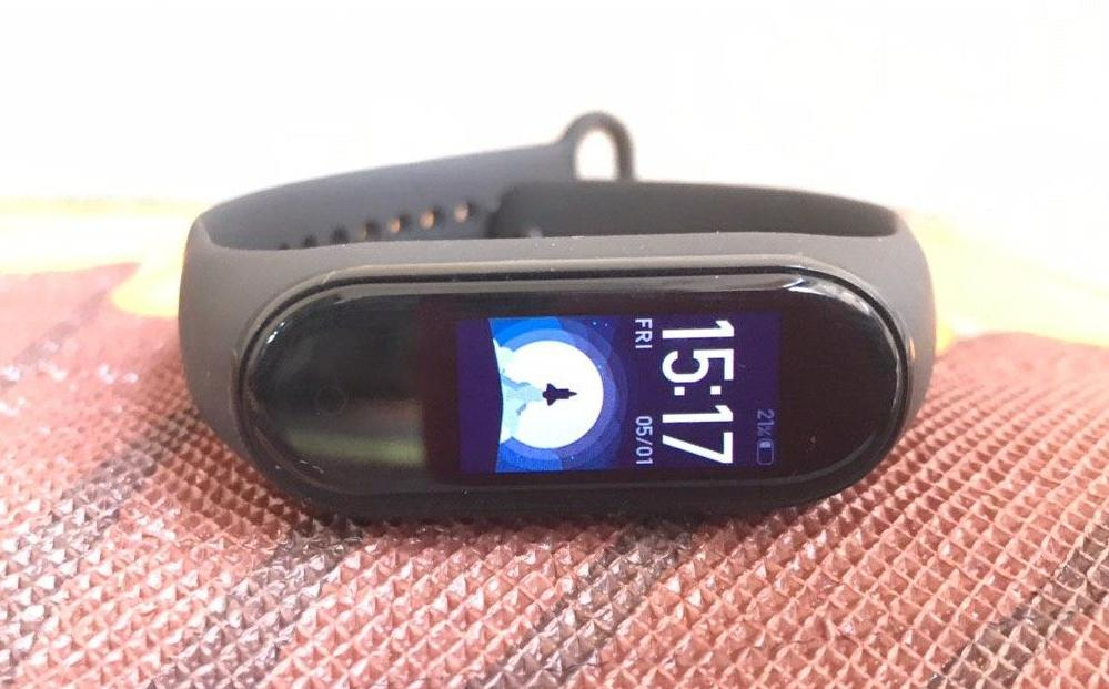 Xiaomi Mi Band 4 Guide 10 Features You Should Turn On Dignited