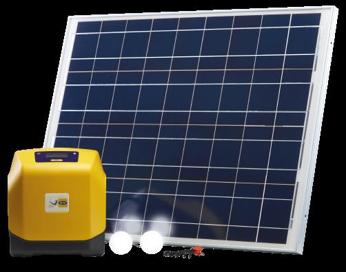 MTN Lumos Solar Mobile Electricity