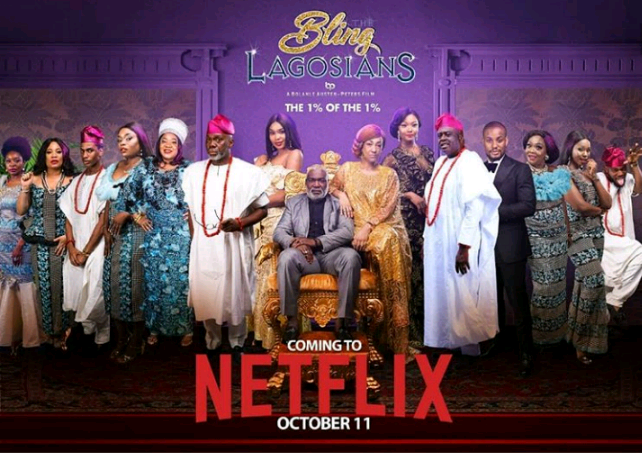 top nollywood movies netflix 2020