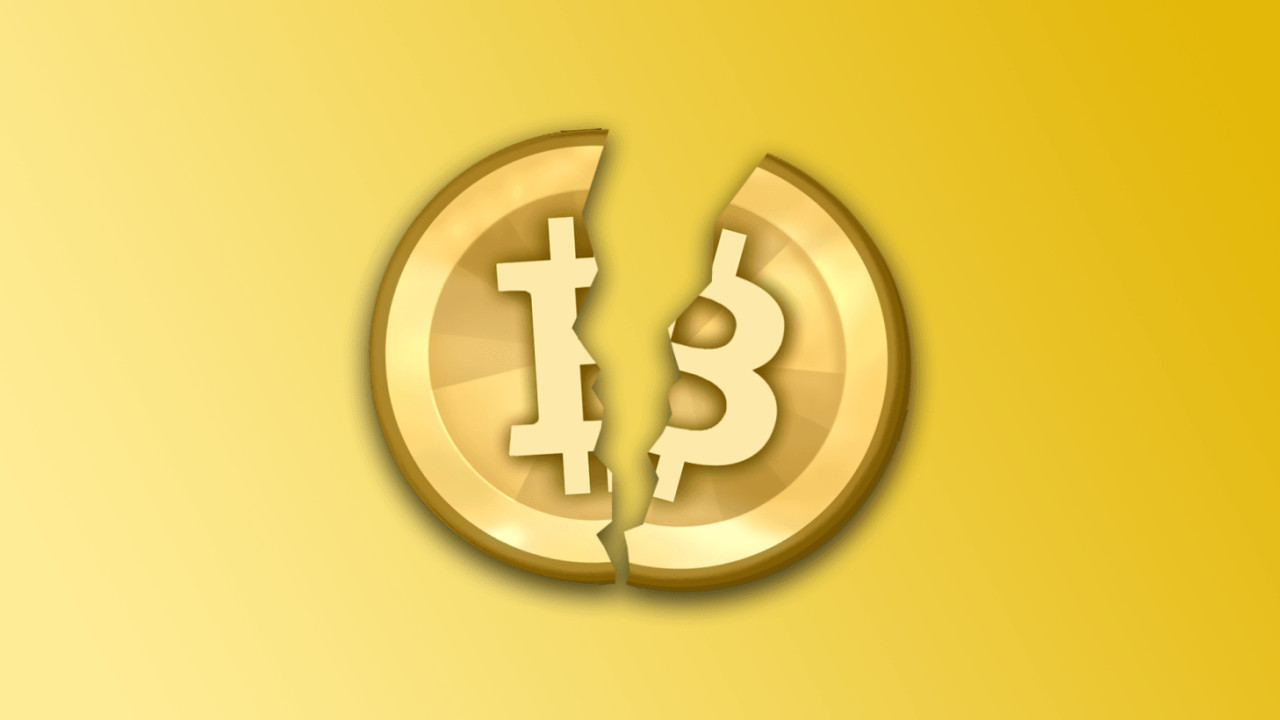 Bitcoin quantity 21 million