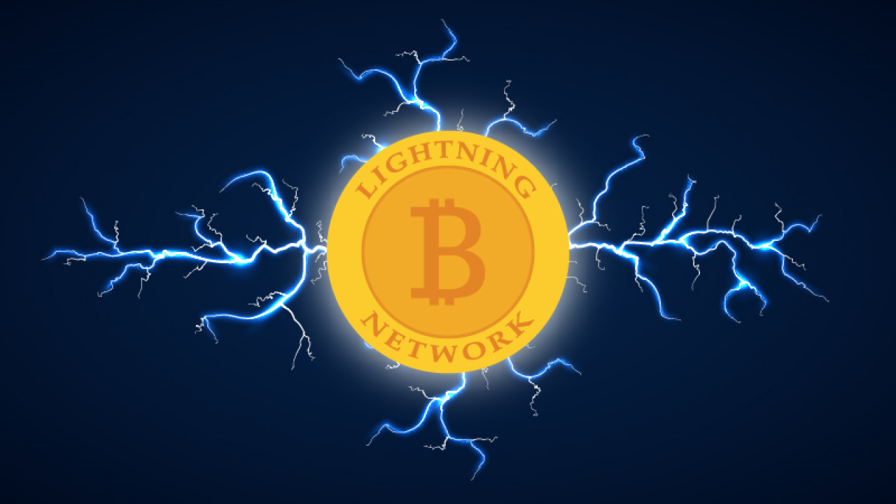 Bitcoin's lightning network