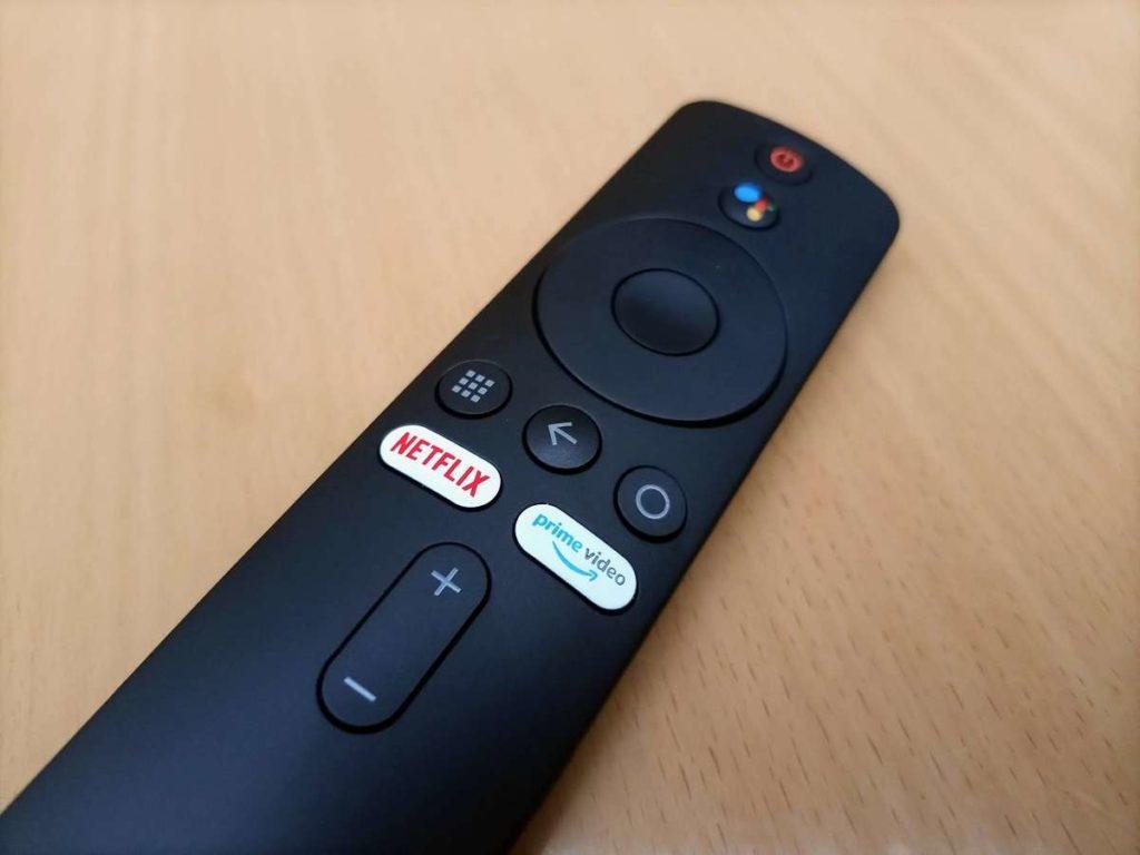Xiaomi Mi Box Remote