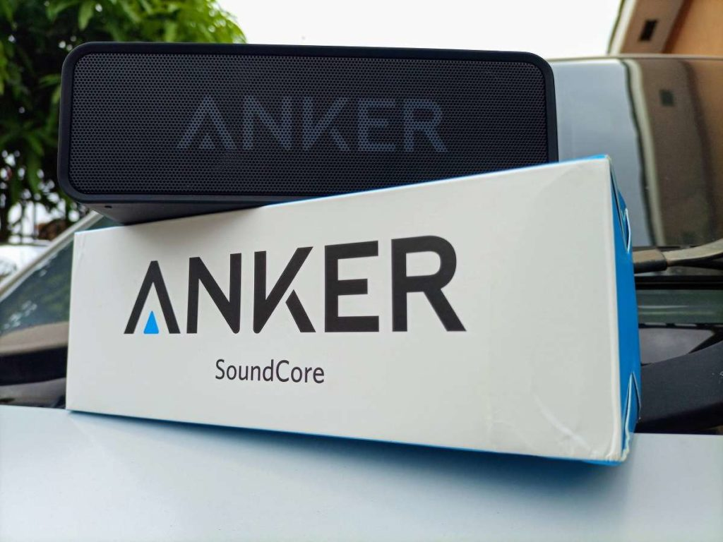 Anker Soundcore Odukar Store Black Friday