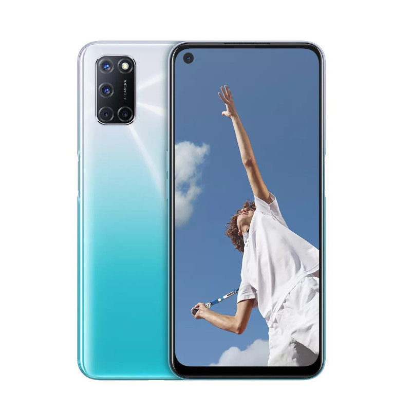 oppo smartphones nigeria 2020