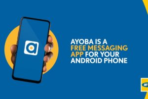 Ayoba App Review: MTN's chat app with built-in Mobile Money integration