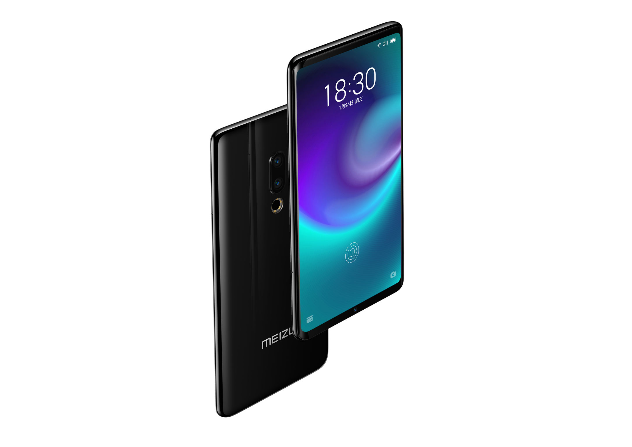 Meizu Zero: World's first port-less phone