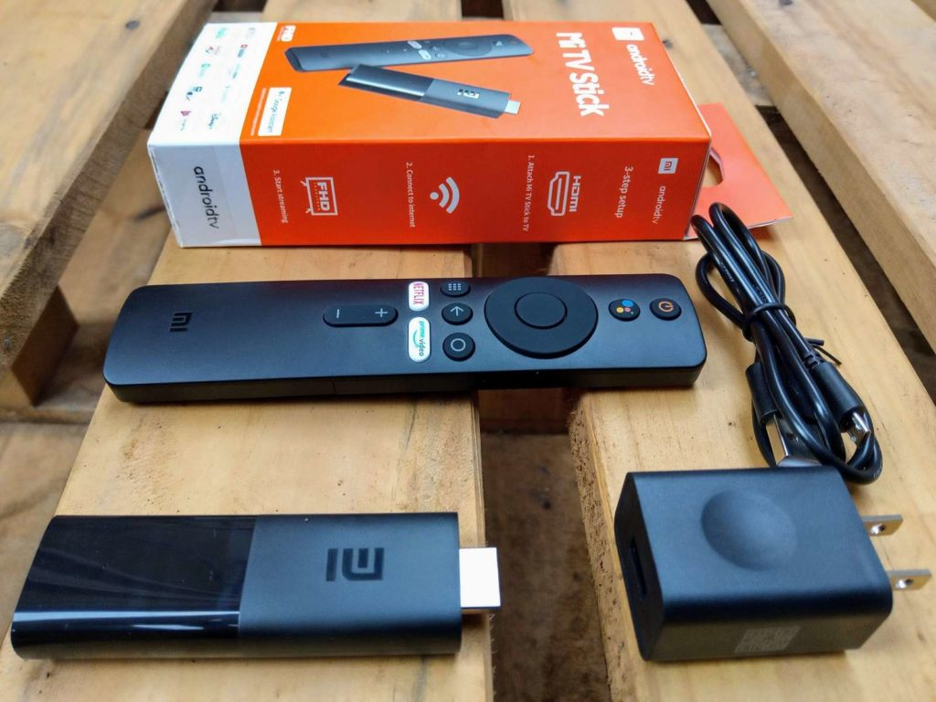 Xiaomi Mi Stick