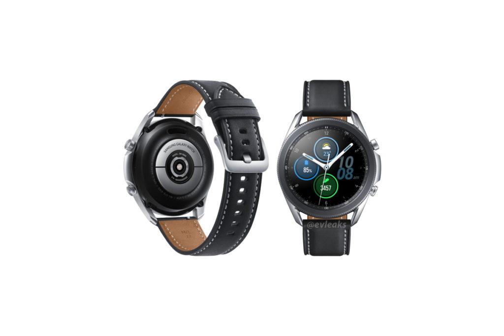 Samsung Galaxy Watch 3 Cyber Monday Deals