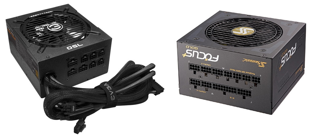 choosing PC power supply