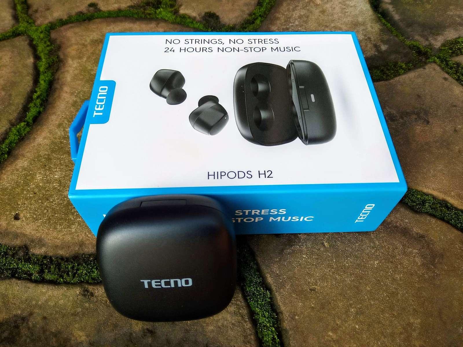 Tecno Hipods H2