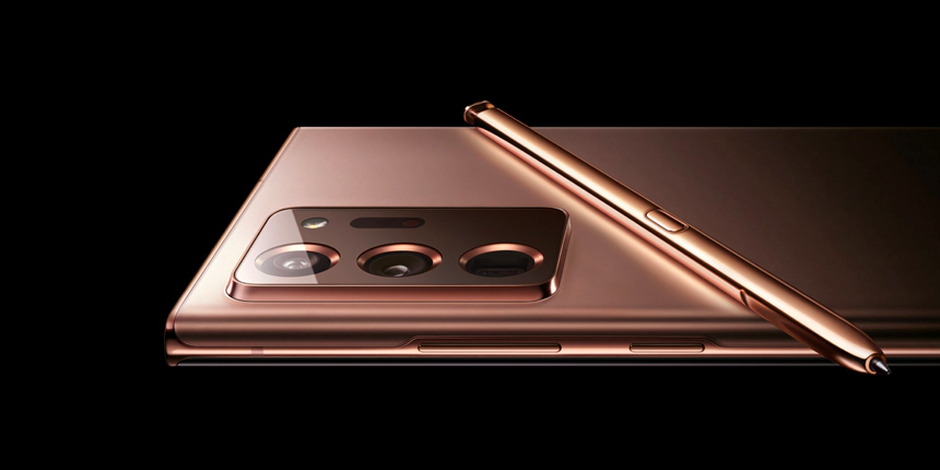 Note 20 ultra - top tech products 2020
